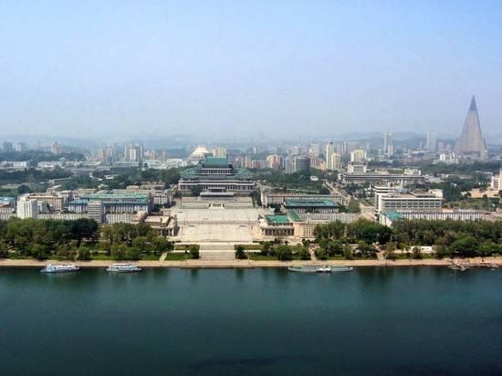 КНДР в ООН потребовала от США перестать угрожать Пхеньяну
