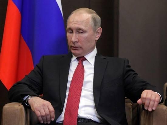 Путин дал гражданство автору книги «Научиться любить Россию»