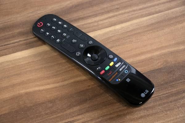 Универсальный мультимедийный комбайн с великолепным качеством изображения: Обзор телевизора LG OLED48C1RLA