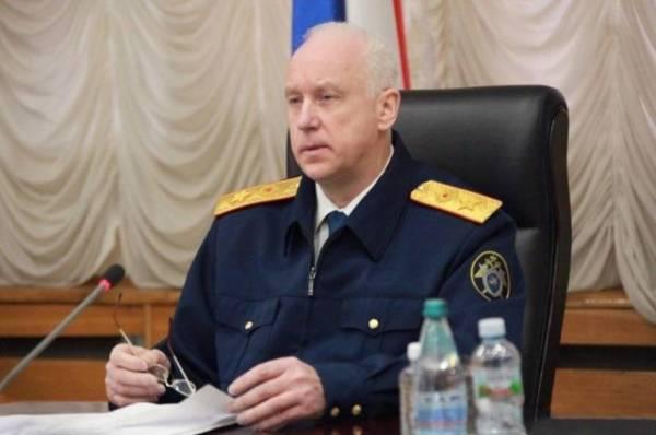 Бастрыкин наградит мужчину, заступившегося за девушку в московском метро