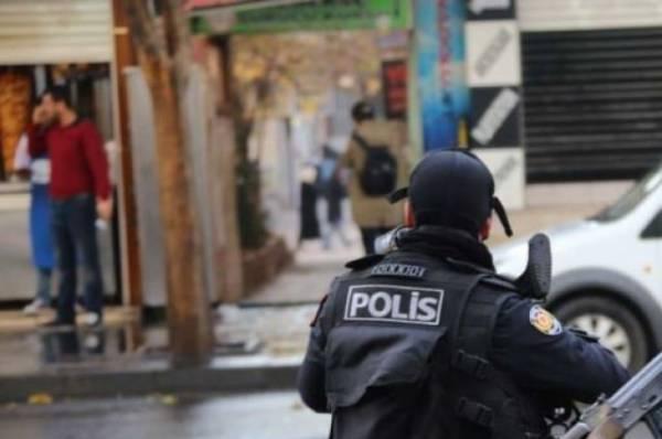 Полиция Турции задержала разыскиваемого Интерполом россиянина