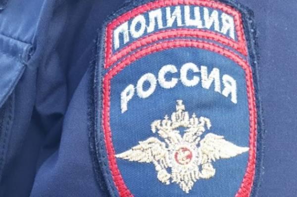 Полицейские рассказали о задержании участников драки в метро