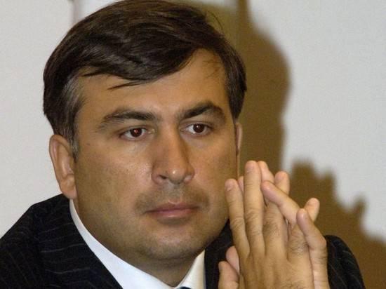 Адвокаты сообщили об ухудшении состояния Саакашвили