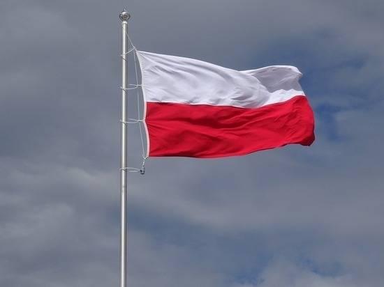 Правительство Польши приняло законопроект о строительстве стены на белорусской границе