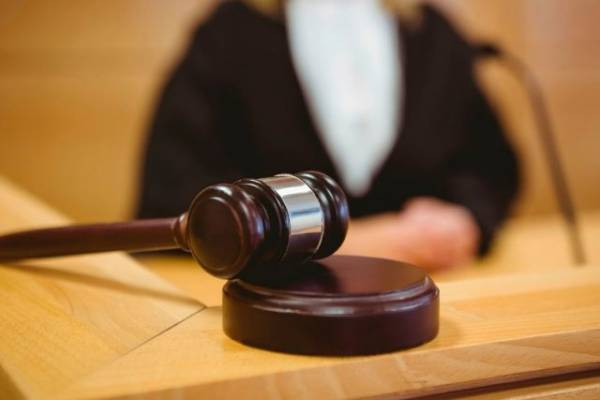 Украинский суд заочно арестовал сына Януковича