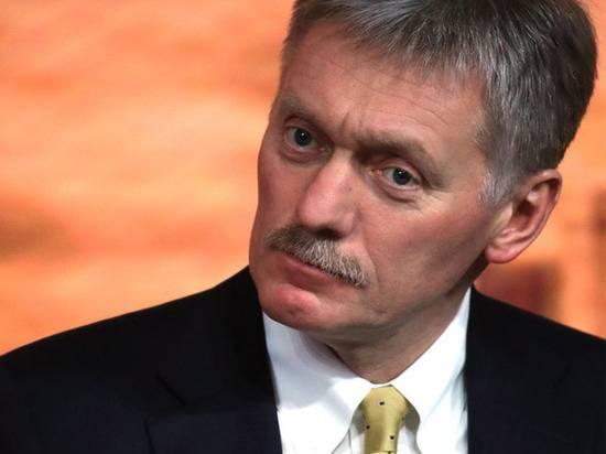 В Кремле отвергли связь губернаторских отставок с низким результатом «ЕР»