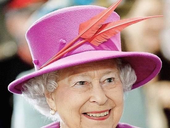 Британский королевский двор ответил крымским школьникам, указав в адресе Россию