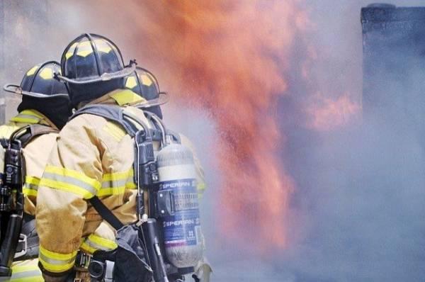 Девять человек погибли в результате пожара в жилом доме на юге Тайваня