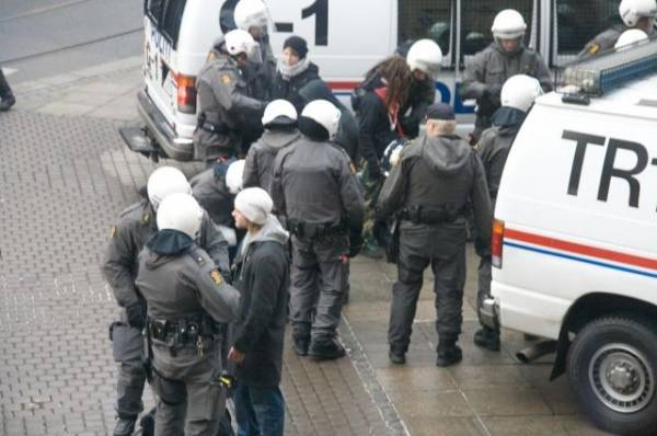 Несколько человек погибли в Норвегии в результате нападения