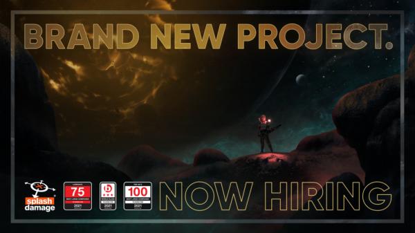 Официально: Разработчики Gears Tactics работают над новым IP в научно-фантастической вселенной