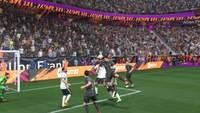 Ощущается по-новому, но без революций: Обзор FIFA 22