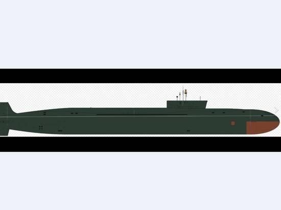 Подлодка «Генералиссимус Суворов» войдет в состав ВМФ России в 2022 году