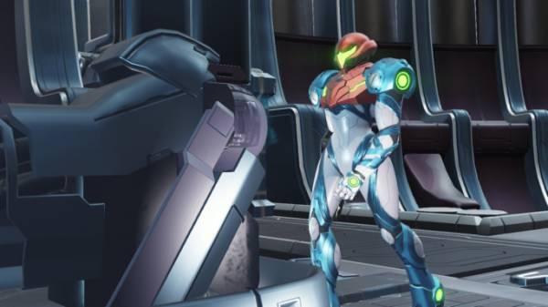 Пробуждение от анабиоза: Обзор Metroid Dread